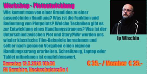 Plotentwicklung - Ip Wischin