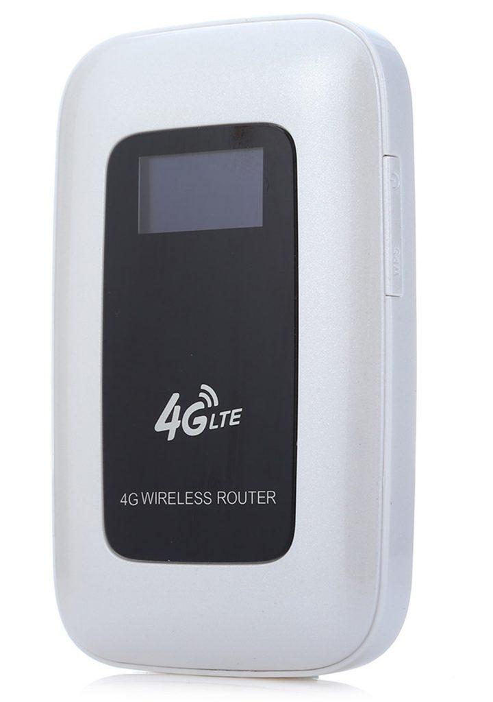 Z7 WiFi Router